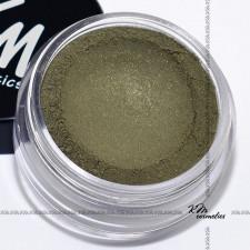 Тени для глаз зеленые Коллекция Золотые пески