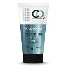 CLEANSING GEL (STEP 1)