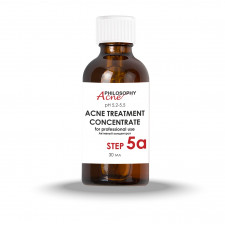 ACNE-TREATMENT CONCENTRATE