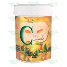 Активная маска с витамином С