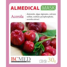 """Альгинатная маска """"Ацерола"""" - Almedical Mask Acerola"""