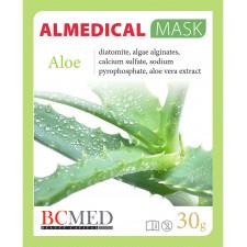 "Альгинатная маска ""Алоэ"" - Almedical Mask Aloe"