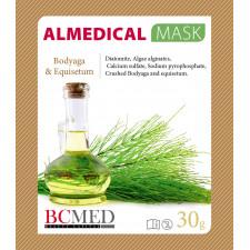 Альгинатная маска «Бадяга и хвощ» - Alginate mask Bodyaga & Equisetum