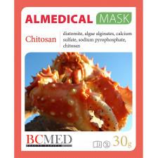 """Альгинатная маска """"Хитозан"""" - Almedical Mask Chitosan"""