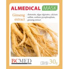 """Альгинатная маска """"Женьшень"""" - Almedical Mask Ginseng"""