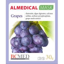 """Альгинатная маска """"Виноград"""" - Almedical Mask Grapes"""