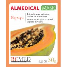 """Альгинатная маска """"Папайя"""" - Almedical Mask Papaya"""