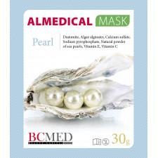 Альгинатная маска «Жемчуг» - Alginate mask Pearl