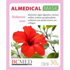 "Альгинатная маска ""Суданская Роза"" - Almedical Mask Sudanese Rose"