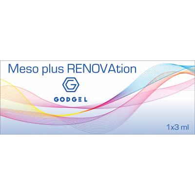 Meso plus RENOVAtion