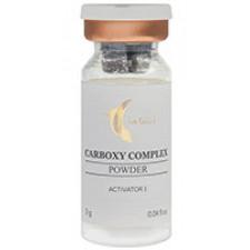 CARBOXY COMPLEX: ACTIVATOR 1 – POWDER КАРБОКСИ КОМПЛЕКС: Активатор 1 – ПУДРА