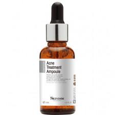 AP002 Концентрат для контроля за угревой сыпью (Acne Treatment Ampoules)