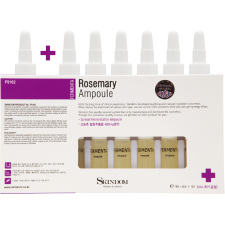 AP006 Концентрат для лица с ферментами розмарина для эластичности кожи (Fermenta Ampoules Rosemary)