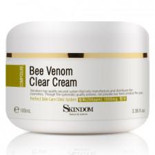 Крем для проблемной кожи с пчелиным ядом Bee Venom Clear Cream