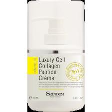 Коллагеновый крем с элитными клеточными пептидами Luxury Cell Collagen Peptide Cream