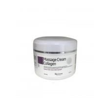Массажный крем для лица с коллагеном Massage Cream Collagen
