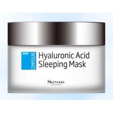 Ультраувлажняющая ночная маска с гиалуроновой кислотой