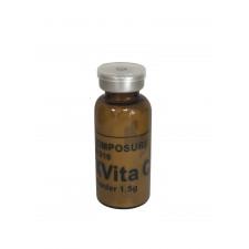 Концентрат витамина С для лица